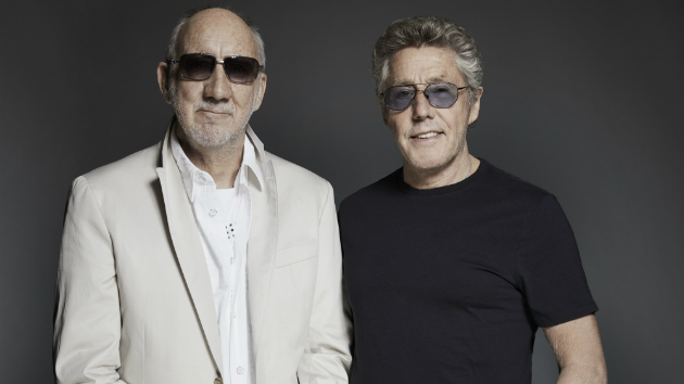 """Roger Daltrey says he'd """"love to have a go"""" at writing a new Who album with Pete Townshend"""