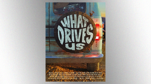 Watch The Edge, Brian Johnson, Flea & more in new clip from Dave Grohl's 'What Drives Us' doc