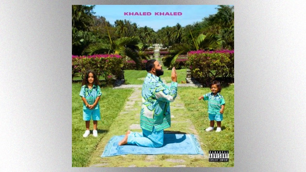 DJ Khaled details new album, Khaled Khaled, featuring Megan Thee Stallion, Nas and Jay-Z and more