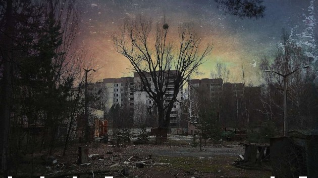 Chernobyl captures imaginations, brings underground tourism 35 years after nuclear disaster