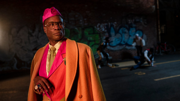 Billy Porter shares the important conversation that he still wants to have on 'Pose'
