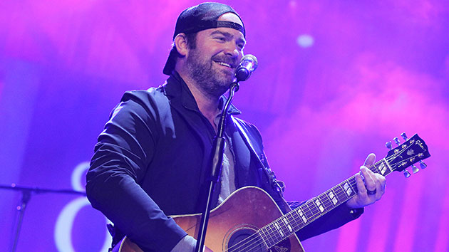 Lee Brice, Ashley McBryde bring home Association of Independent Music Publishers awards