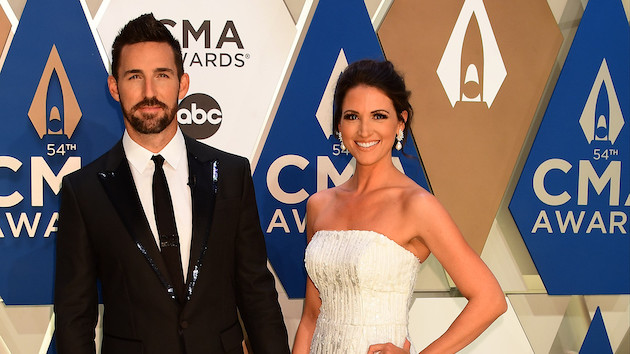 """Jake Owen's daughter, Paris, is spending her birthday in the hospital: """"Hoping to go home soon"""""""