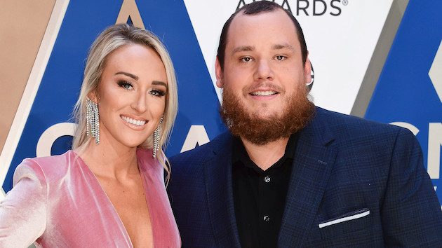 """""""Forever After All"""": Luke Combs revisits his wedding day with """"super special"""" new music video"""