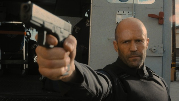"""""""I'll be there"""": Jason Statham says he'll return to the 'Fast & Furious' saga """"if they want me"""""""