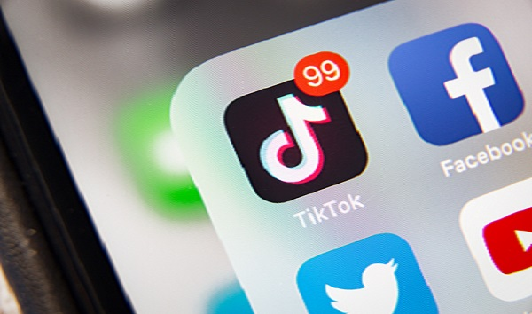 Disabled creators on TikTok show the world it's time for a different kind of star