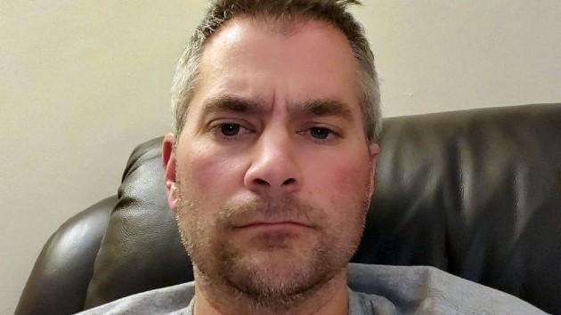 DOJ releases new videos showing Jan. 6 assault on Officer Brian Sicknick