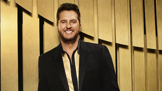Luke Bryan partners with Cornerstone Building Brands to help create affordable housing