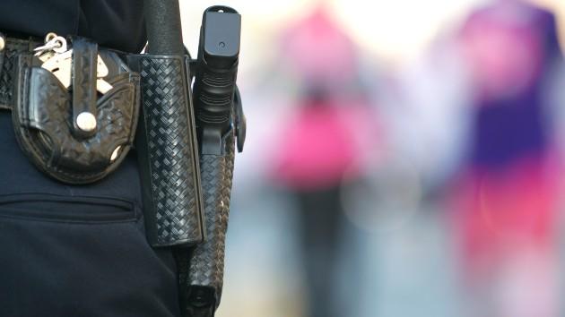 Policing reform legislation gets renewed push on Capitol Hill