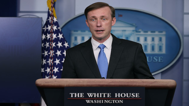 Administration 'proud' of India aid effort: WH national security adviser
