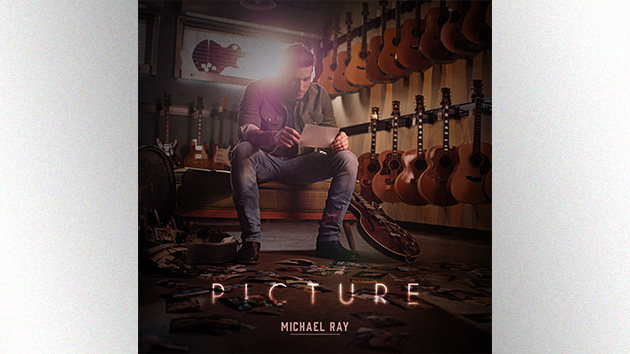 """Michael Ray to drop new song """"Picture"""" on Friday"""