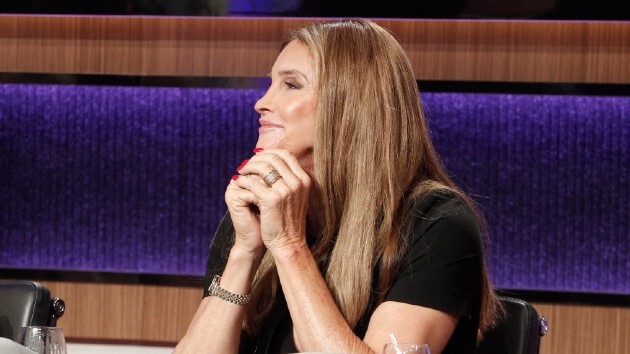 """Caitlyn Jenner says """"biological boys"""" should not play in female sports: """"I'm clear about where I stand"""""""
