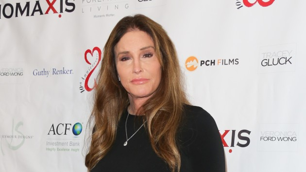 Caitlyn Jenner releases first ad seeking to recall California Gov. Newsom