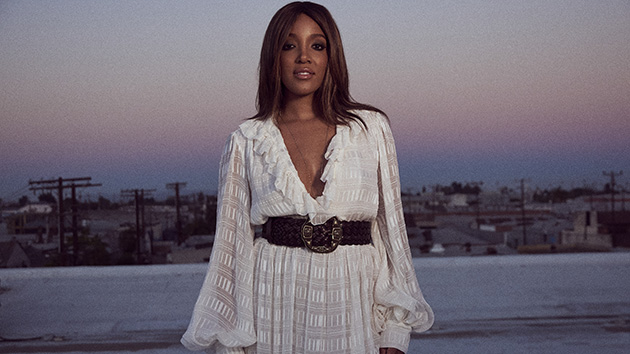 Mickey Guyton, Alan Jackson & more to perform at 'National Memorial Day Concert'