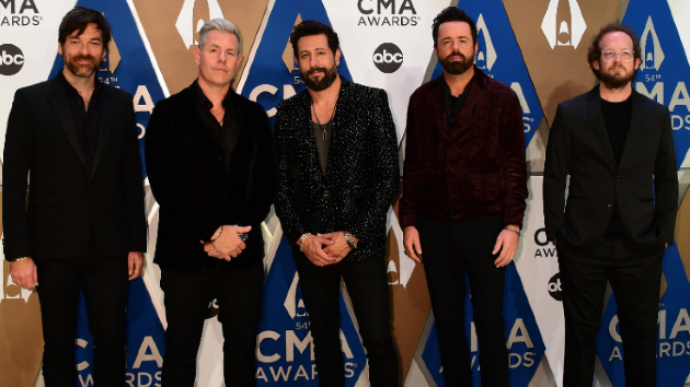 """Old Dominion explores the """"pure creativity"""" of making music outside Music City"""