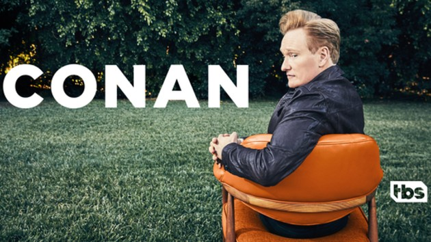 O'Brien says it's curtains for 'Conan' on June 24