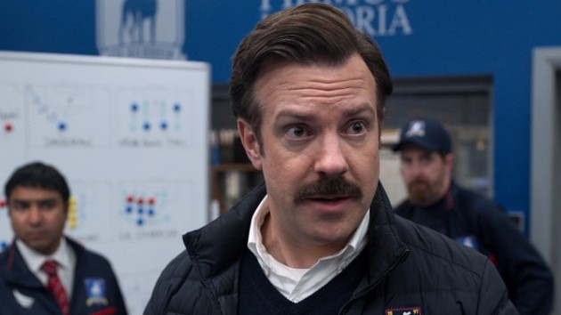 'Ted Lasso', 'Euphoria', 'The Late Show with Stephen Colbert' nominated for 2021 Peabody Awards