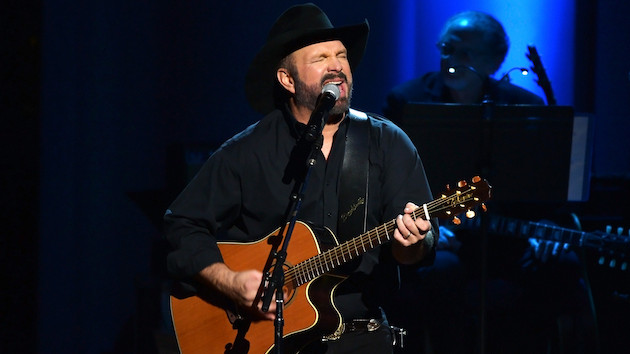 Garth Brooks' Salt Lake City stadium show sells 50,000 tickets within half an hour of going on sale