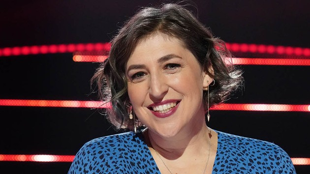 Mayim Bialik wants alone time on Mother's Day: