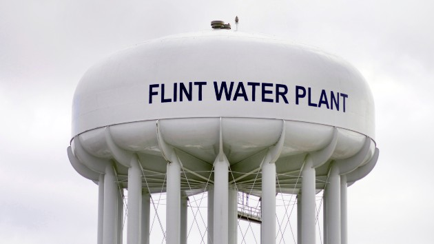 Flint water crisis victims may need X-rays for compensation, raising health concerns