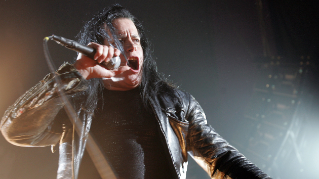 Misfits join Aftershock lineup in place of My Chemical Romance