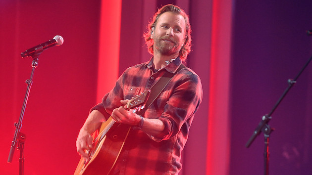 Dierks Bentley returns to the road this summer with the 2021 Beers on Me Tour