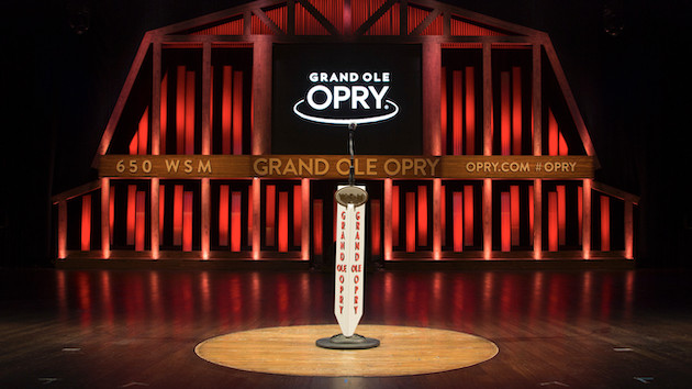 Grand Ole Opry announces plans to return to full capacity, ahead of a stacked summer schedule of shows
