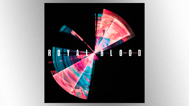 Royal Blood's 'Typhoons' debuts at number one in the UK