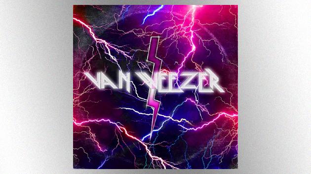 "Watch video for new 'Van Weezer' track, ""All the Good Ones"""