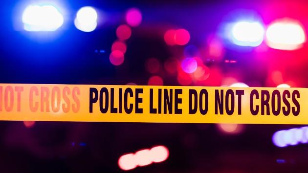 Seven people dead in Colorado birthday party shooting