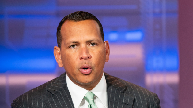 Group including Alex Rodriguez has not reached deal to purchase NBA's Minnesota Timberwolves
