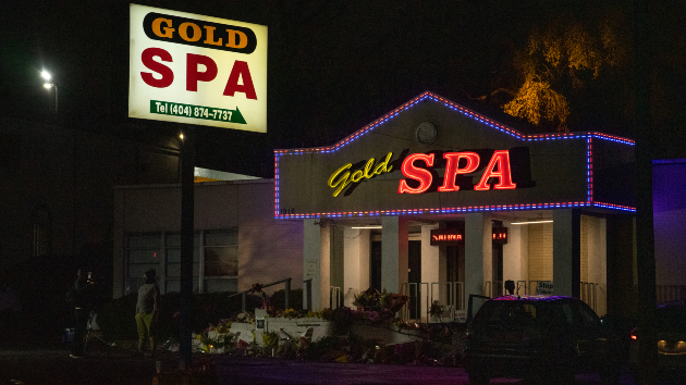 Prosecutor seeks hate crime charges, death penalty in Atlanta spa shootings