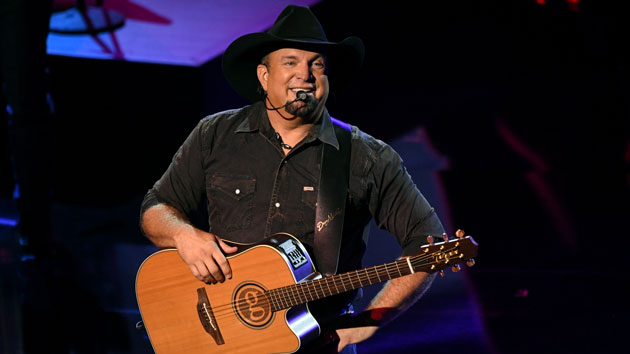 """The 'Summer of G' has begun!"": Garth Brooks hints at another tour date"