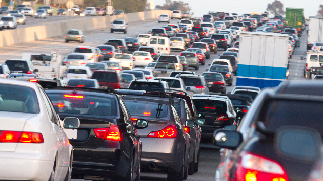 More Americans expected to travel for Memorial Day Weekend this year, AAA says
