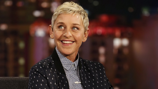 Ellen DeGeneres to end talk show after this season; will sit down with Oprah to discuss decision
