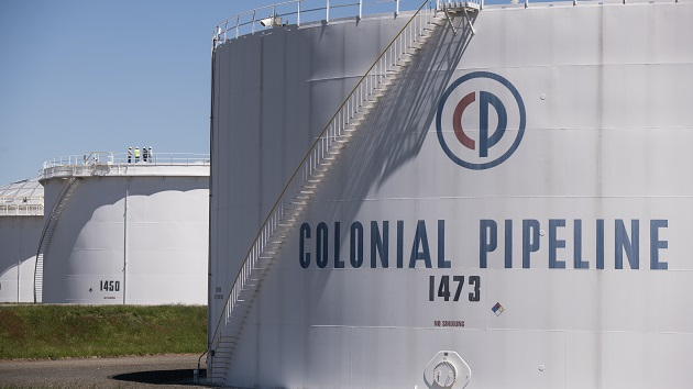 Colonial Pipeline restarts operations following hacking shutdown