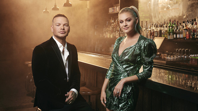 Kane Brown and Kelsea Ballerini announced as co-hosts for 2021 CMT Music Awards