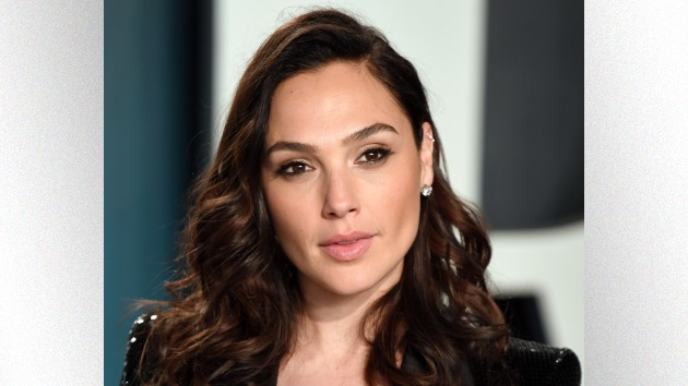 """My heart breaks"" – Gal Gadot prays for peace as violence rocks her native Israel"