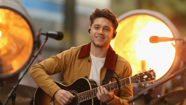 """Niall Horan and Anne-Marie team up on new track, """"Our Song"""""""