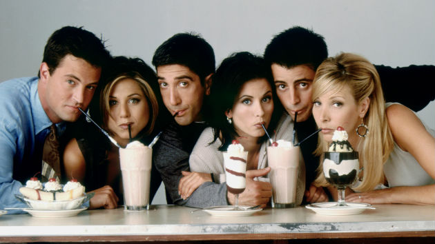 With new teaser, HBO announces 'Friends: The Reunion Special' will air May 27