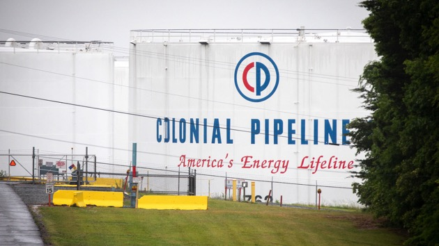 Hackers demanded 'millions' in ransom from Colonial Pipeline, sources say