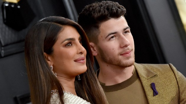 Nick Jonas and Priyanka Chopra raise $1 million for Indian COVID-19 relief, going for $3 million
