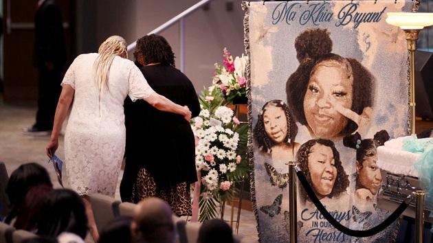 Ma'Khia Bryant case shines light on 'adultification' of Black girls