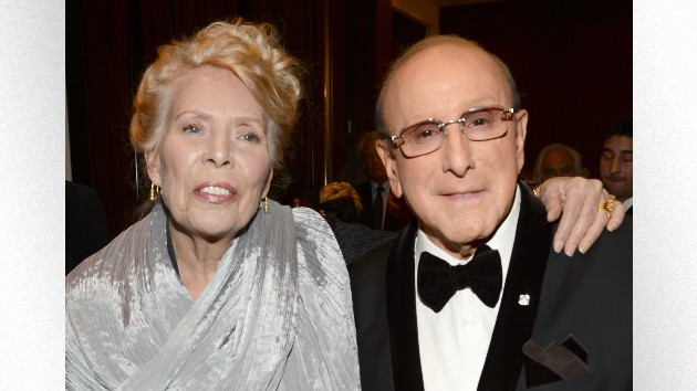 Joni Mitchell, Elton John, Paul Simon, Carlos Santana, Slash & more all appearing at Clive Davis' rescheduled pre-Grammys party