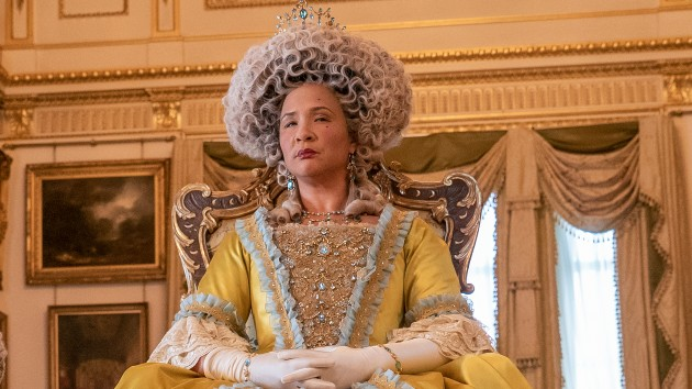 "The ""'Bridgerton'-verse"" is expanding: New spin-off to center on the origins of Queen Charlotte"