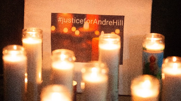 City of Columbus reaches $10 million settlement with family of Andre Hill