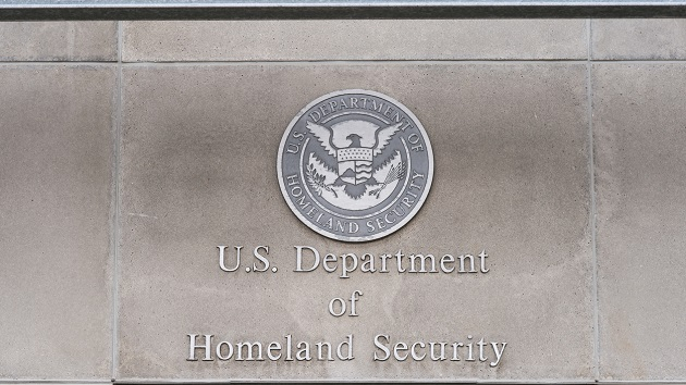 US facing 'complex and volatile' threats from domestic extremism: DHS