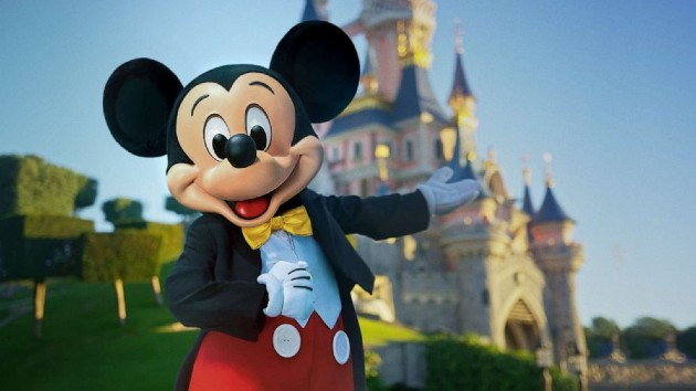 Disneyland Paris set to reopen June 17