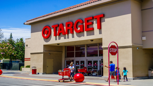 Target rolls out same-day alcohol delivery and pickup nationwide