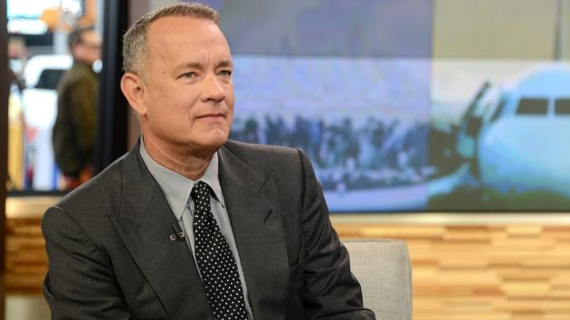 Tom Hanks tasks American educators, Hollywood to openly tackle teaching about racism